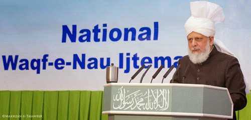 World Muslim Leader prays for innocent Victims of Israel-Palestine Conflict